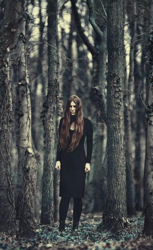 osaczona Agata, fot. Tamara Kretowicz-Dobrychłop