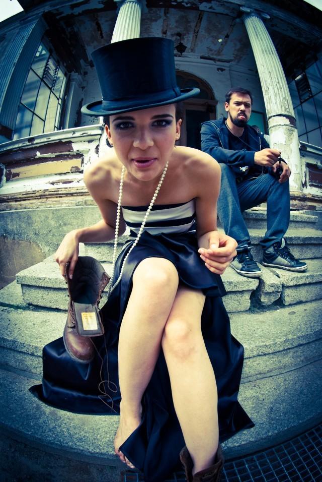 fot. Marcin Kura Korczak