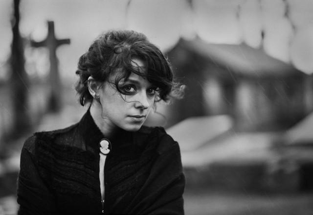"""""""czyściec"""" (""""pod wieczór sądzić cię będą z miłości...""""), fot. Marcelina Oczkowska (Złodziejka)"""