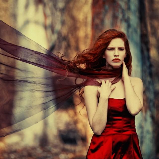 ...no a tak genralnie, to chodzi o fotografowanie osób :) i kradzież piękna dusz i ciał ... fot. Tamara Kretowicz-Dobrychłop
