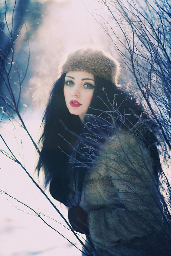 fotografowała podczas pleneru dla grupy postprodukcji Marcelina Oczkowska