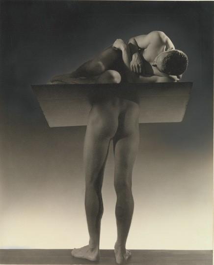 Lunatyk, George Platt Lynes,  1935
