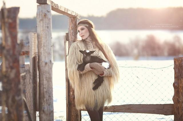 fot. Margarita Kareva